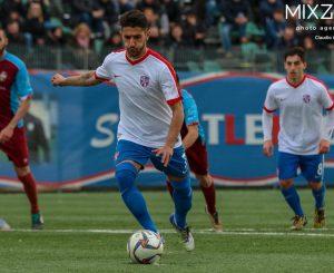 È 1-1 tra Sff Atletico e la capolista Rieti