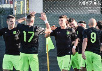 L'Sff Atletico torna a vincere, ko il Sassari Calcio
