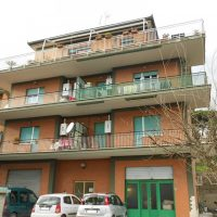 Magliana Vecchia – affitto appartamento di 90 mq