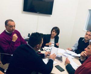 Angelilli e Coronas: Dieci domande a Zingaretti e Montino