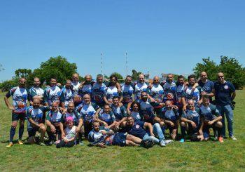 """Old rugby Fiumicino, inizio esaltante al torneo """"Torci"""""""
