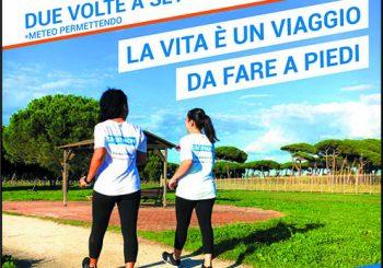 Walksession a Villa Guglielmi, ecco come partecipare