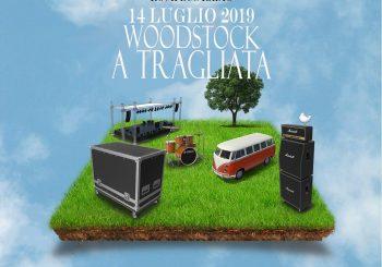 Borgo di Tragliata, festival di Woodstock il 14 luglio