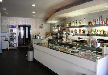 Daje Forte Cafe