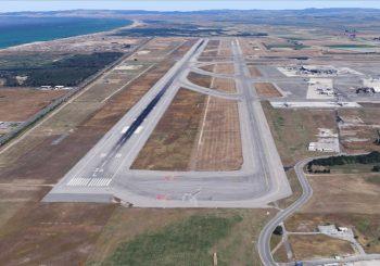 Fuoripista: raddoppio aeroporto, la questione arriva in Senato