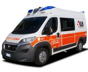 De Vecchis: ambulanze private per soccorso immediato