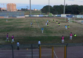 Sff Atletico, frenata ad Aprilia: 0-0
