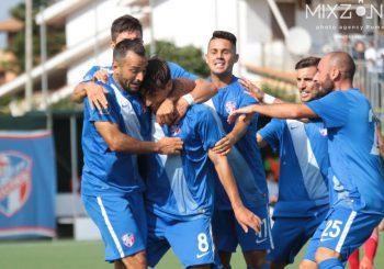 Sff Atletico espugna Nuoro, ritmo da Serie C