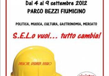 SEL, Parco Bezzi Fiumicino in festa!