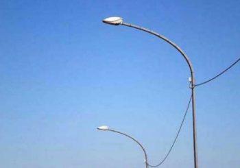 Mozione luce Parco Leonardo