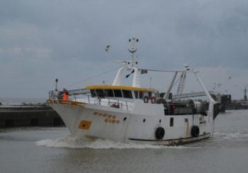 Economia circolare, pescatori di Fiumicino per la salvaguardia del mare