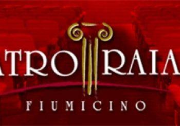Al Traiano: Passione Teatro