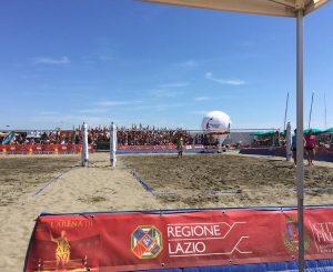 Beach tennis, grandissimo successo al Sogno del Mare