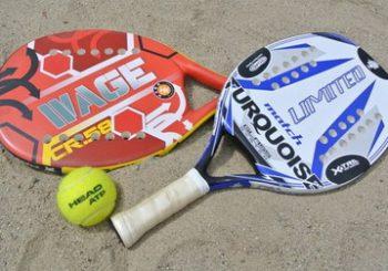 Beach Tennis a scuola, un grande successo