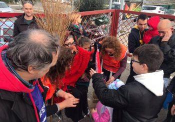 Divertimento e solidarietà per la Befana di Aranova