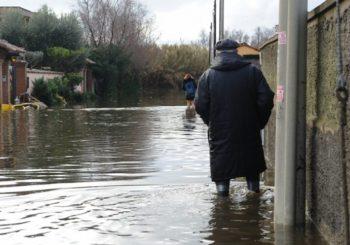 """Autorità Bacino, """"rischio idraulico per 250mila cittadini"""""""