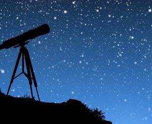 """""""Astronomia in Villa"""" con il Gruppo Astrofili Palidoro il 29 febbraio"""