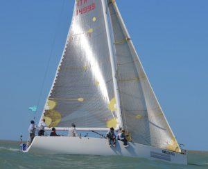 Campionato Invernale vela, assegnato il Trofeo Piero Mortari