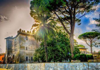 Maccarese, visita al Castello e all'Ecomuseo il 14 aprile