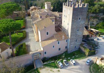 Castello di Torre in Pietra, visita guidata il 29 settembre