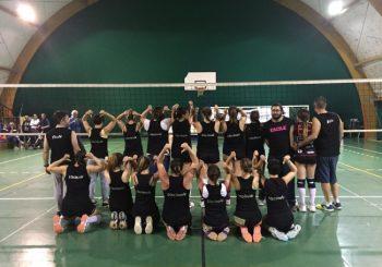 """Isola Sacra Volley , """"stagione più che positiva"""""""