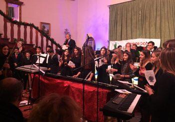 Pro Loco Torre in Pietra e Gran Concerto di Capodanno