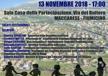 Convegno su sport, alla Casa della Partecipazione il 13 novembre
