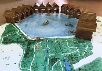 Porti Imperiali, Lab Costruiamo Portopoli il 17-18 novembre