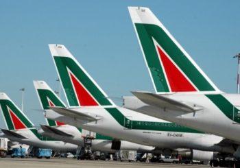 Califano: Alitalia, no a nuovi esuberi e suicidio della compagnia