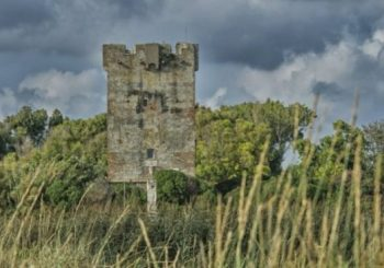 """""""Biciclettata della Torre Perla"""" il 16 settembre"""