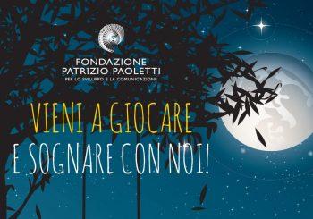 Al Parco Da Vinci con la Fondazione Paoletti il 27-28 ottobre