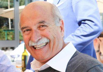 Sff Atletico, Dario Barnabei nuovo presidente