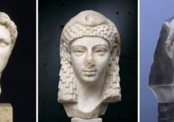 La Mostra di Cleopatra