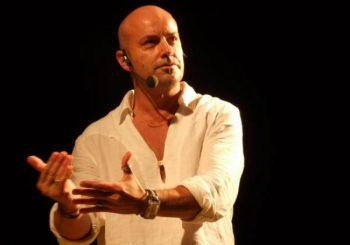 I Love Comico, Oscar Biglia