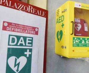 """Bonanni: """"Fiumicino sarà una delle prime città cardioprotette in Europa"""""""