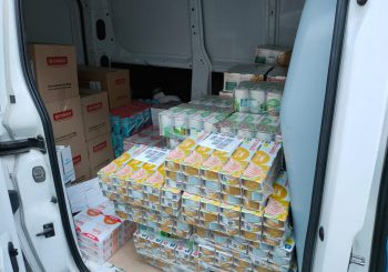 QC Terme dona 4mila euro per beni alimentari a famiglie