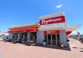Roadhouse Grill a Fiumicino