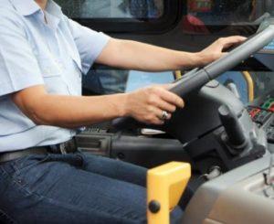 Poggio: caos trasporto scolastico, studenti a piedi