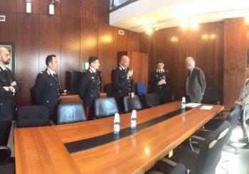 Lotta prostituzione, encomio a Carabinieri Passoscuro