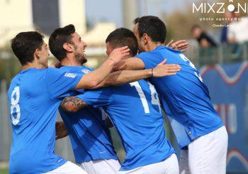 L'Sff Atletico torna a vincere, 2-1 al Flaminia