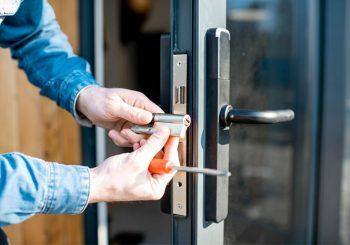 Problemi con la serratura di casa? contatta un fabbro a Roma Montesacro