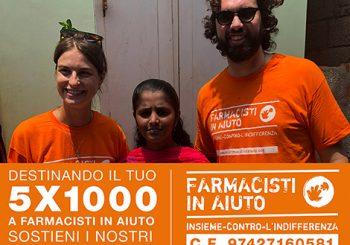 """Farmacisti in aiuto: """"Facciamo il pieno al fondo di solidarietà"""""""