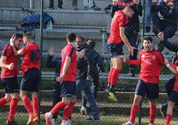 Uragano Fiumicino Calcio, ko anche la Virtus Olympia