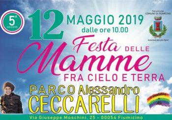 """""""Festa delle Mamme fra Cielo e Terra"""" annullata per maltempo"""