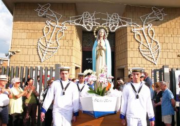 Festa patronale Stella Maris dal 26 al 30 giugno