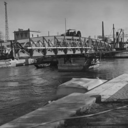 Fiumicino, foto storiche