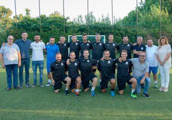 Real Fiumicino/Futsal Isola è campione d'inverno