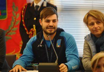 Mondiali di scherma, bronzo per Edoardo Giordan