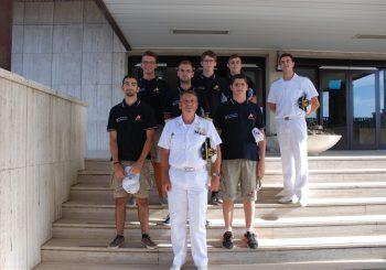 Guardia Costiera di Roma: IX edizione Campo Giovani