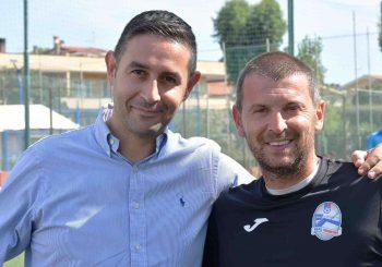 Calcio a 5, Mauro Imperato alla guida del Real Fiumicino